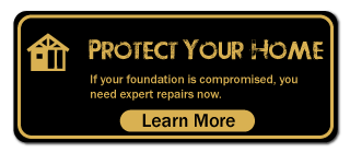 Protect Your Home - If your foundation is compromised, you need expert repairs now.